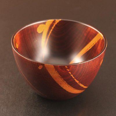 国産漆 日本産漆 フリーカップ